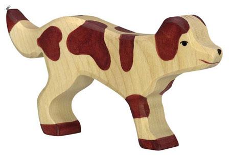 6be1dbff18d Hlídací pes – zvířátko ze dřeva