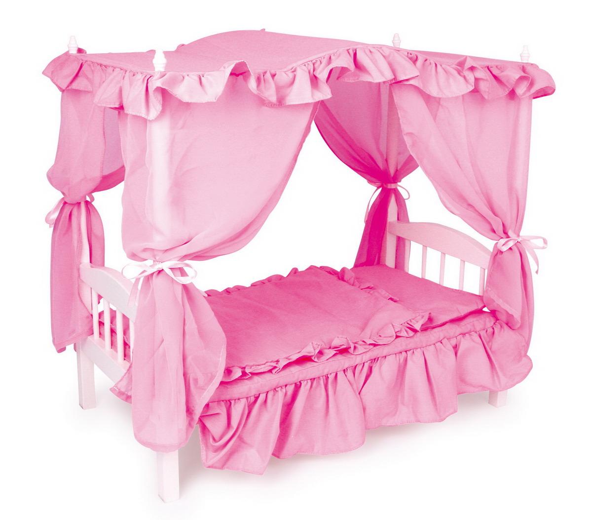 Как сделать большую кровать для беби бона